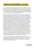 Europa 2013 - Postfahrzeuge - Page 2