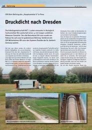 """GFK-Rohr Relining des """"Hauptsammler V"""" in Pirna - Insituform ..."""