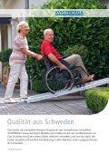 Rampen Katalog (PDF) - Etac - Seite 2