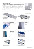 Rampen Katalog (PDF) - Etac - Seite 5
