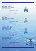 Valves - Fromme Armaturen - Page 3