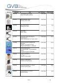Perlenmacher Werkzeuge - GVB - Page 5