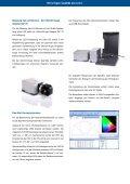MAS 40 Mini-Array-Spektrometer - Instrument Systems - Seite 4