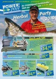 19 95 - BIG FISH Angelmarkt Pforzheim