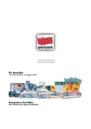 www.quickpack.de Stand Februar 2010