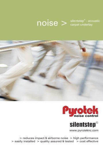 brochure - Insulation Industries
