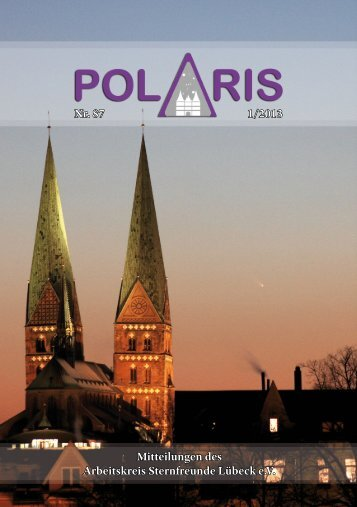 Polaris 87 - Sternwarte Lübeck