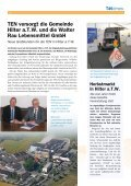 TENtimes Ausgabe 06; 2013 - PDF Download - Teutoburger ... - Page 5
