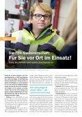 TENtimes Ausgabe 06; 2013 - PDF Download - Teutoburger ... - Page 6