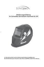 Download - SINOtec GmbH