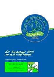 Gesamtkonzeption Nachhaltigkeit - VCP - Verband Christlicher ...