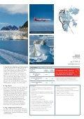 spitzbergen und grönland zum spezialpreis - Zeitraeume-Reisen - Seite 3