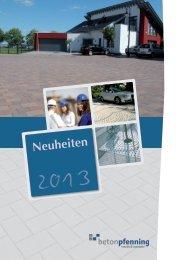 PDF-Download - Beton Pfenning