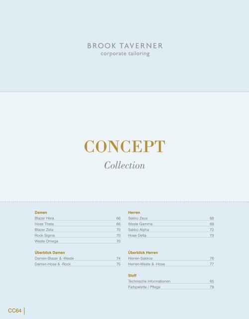 Brook Taverner - Bruns und Debray