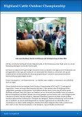 Rassen und Züchter - Highland Cattle Lilienthal - Seite 5