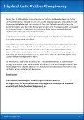 Rassen und Züchter - Highland Cattle Lilienthal - Seite 6