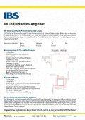 Produktdatenblatt Objektschutz - Hochwasserschutz - Seite 4