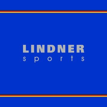 sports Produkt-Katalog - Lindner Socks
