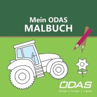 MALBUCH - ODAS GmbH & Co. KG