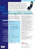 ComBi - D3 (plus) - SaluTron® Messtechnik GmbH - Page 2