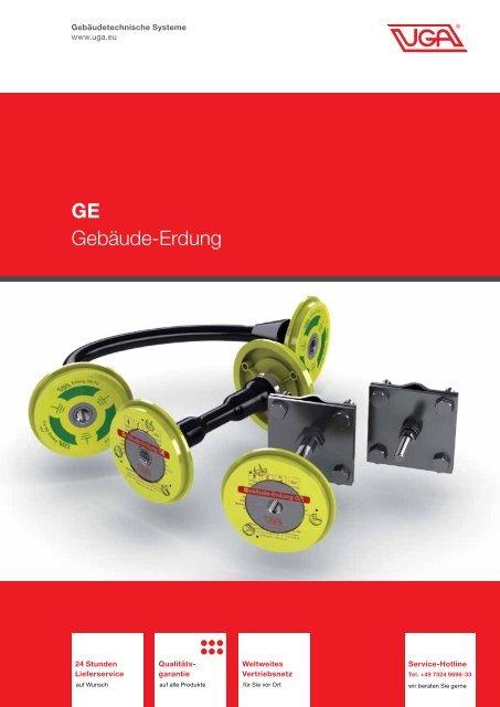 Download - UGA System Technik