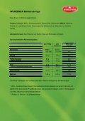 Zutaten, Nährwerte, Allergene - Seite 3