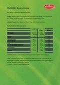 Zutaten, Nährwerte, Allergene - Seite 4