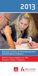 BiKo-Programm zum Download - Arbeit und Leben Bielefeld eV