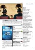 BJV Report 4 / 2013 - Bayerischer Journalisten Verband - Page 5