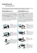 Prospekt WELLER Heißlufttechnik - C.M. Dobrick GmbH - Seite 2