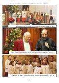 Pfarrbrief - Pfarrei St. Joseph - Seite 2