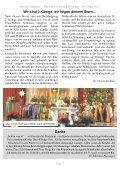 Pfarrbrief - Pfarrei St. Joseph - Seite 3