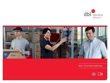 Kollektion Basics - DBL