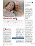 Der Frust im Nacken - Dr. med. Petra Striegler, Fachärztin für ... - Seite 3