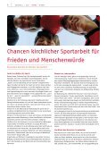 Inhalt - Evangelische Jugend Nürnberg - Page 7