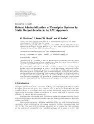 Full-Text PDF - European Mathematical Society