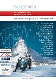 Untitled - Finance Forum