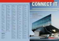Das fischer Magazin für Experten CONNECT IT