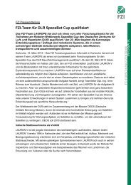Download PDF (189 KB) - FZI