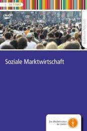 Soziale Marktwirtschaft - FWU