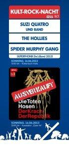 Konzerte auf einen Blick - Hessen - Seite 4