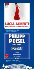 Konzerte auf einen Blick - Hessen - Seite 5