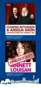 Konzerte auf einen Blick - Hessen - Seite 6