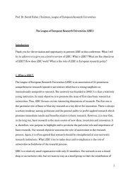 Presentation LERU Prof Dr Bernd Huber for online publication_V2