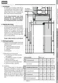 EB055 VARIO SN Blockzarge mit Schattennut - Huga - Page 2