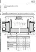 EB055 VARIO SN Blockzarge mit Schattennut - Huga - Page 3