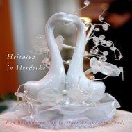Heiraten in Herdecke_c.pub - Stadt Herdecke