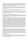 Disaster relief emergency fund (DREF) Niger: Floods - International ... - Page 3