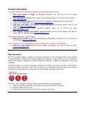 Disaster relief emergency fund (DREF) Niger: Floods - International ... - Page 6