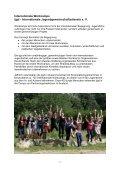 Wissenswerte für Projektpartner auf einen Blick - ijgd - Seite 3